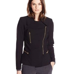 Calvin Klein Lux Jacket (with Tags)
